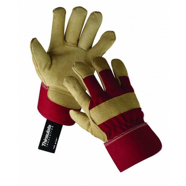 ROSE FINCH rukavice 7e77758a9d0