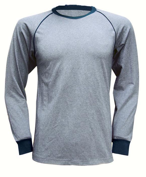 aea8989c6219 LION tričko s dlhým rukávom