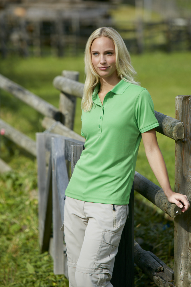 JN Ladies´ Active Polo