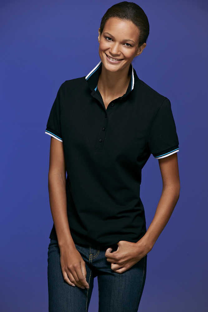 JN Ladies´ Coldblack Polo