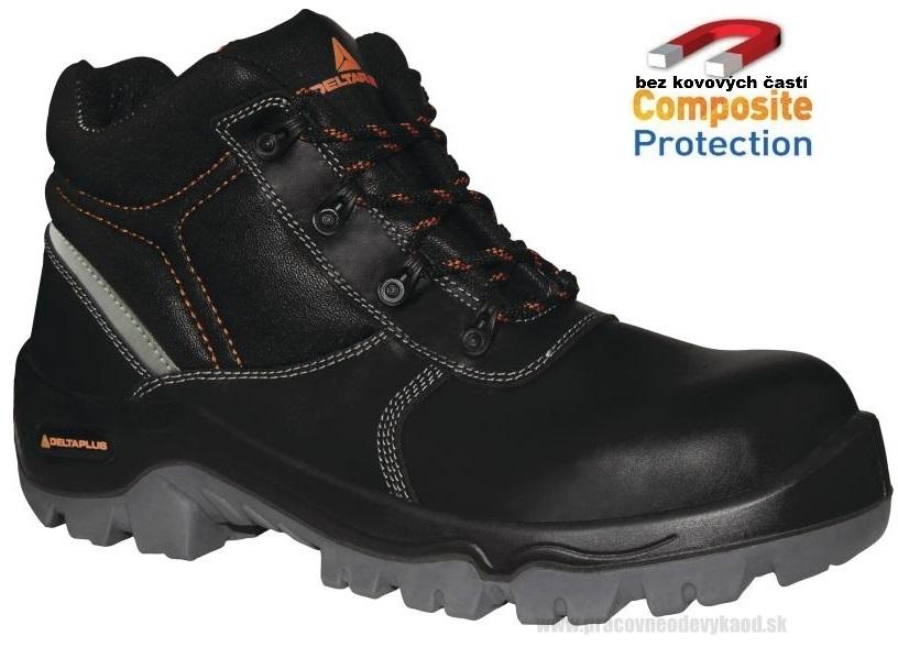 pracovná obuv - Internetový obchod Michel - ESHOP a156a495db3
